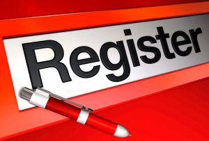 Examination Registration In germany