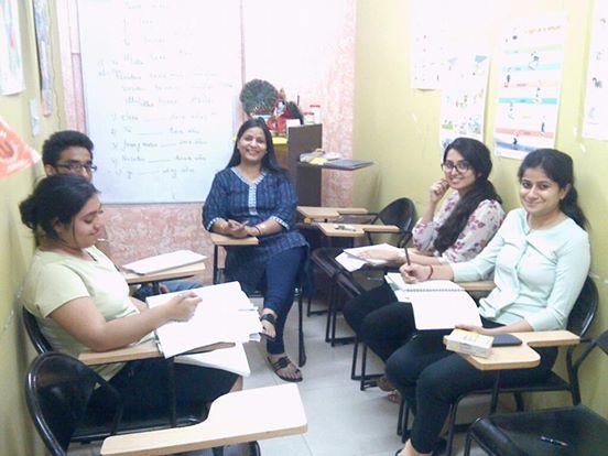 Veta spoken english in bangalore dating