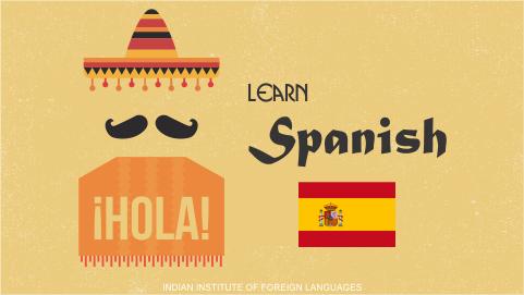 3 best ways to Study the Spanish Language in Bangalore