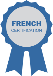 French Language Certification