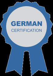 German Language Certification