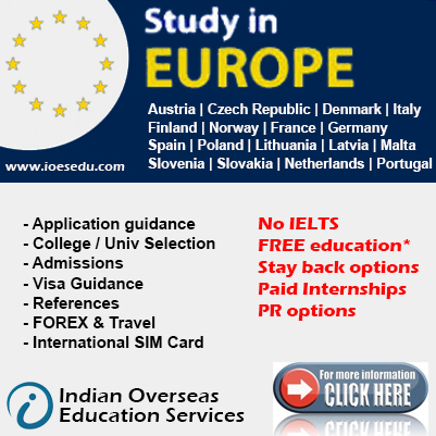 Indian Institute Of Foreign Languages German Classes In Bangalore