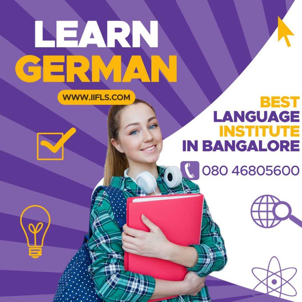 german classes in banashankari bangalore