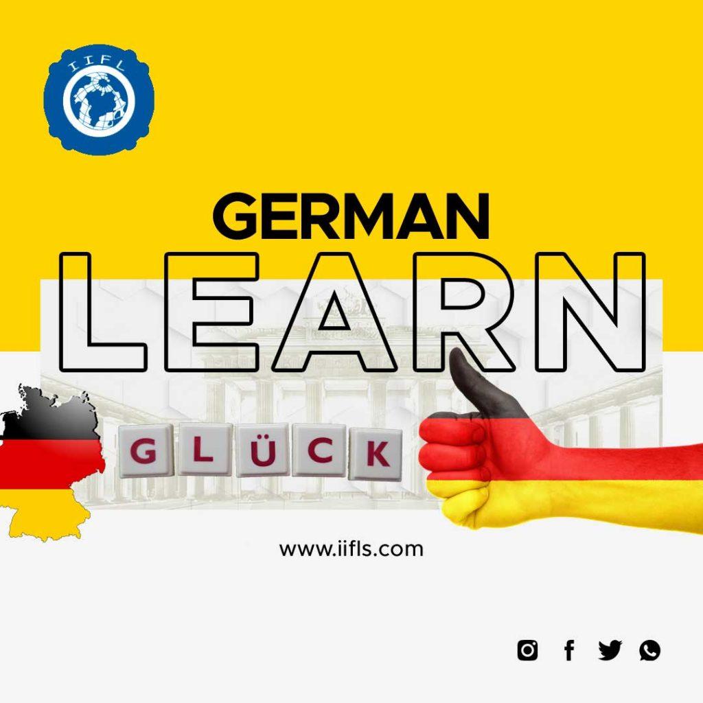 german classes in rajajinagar