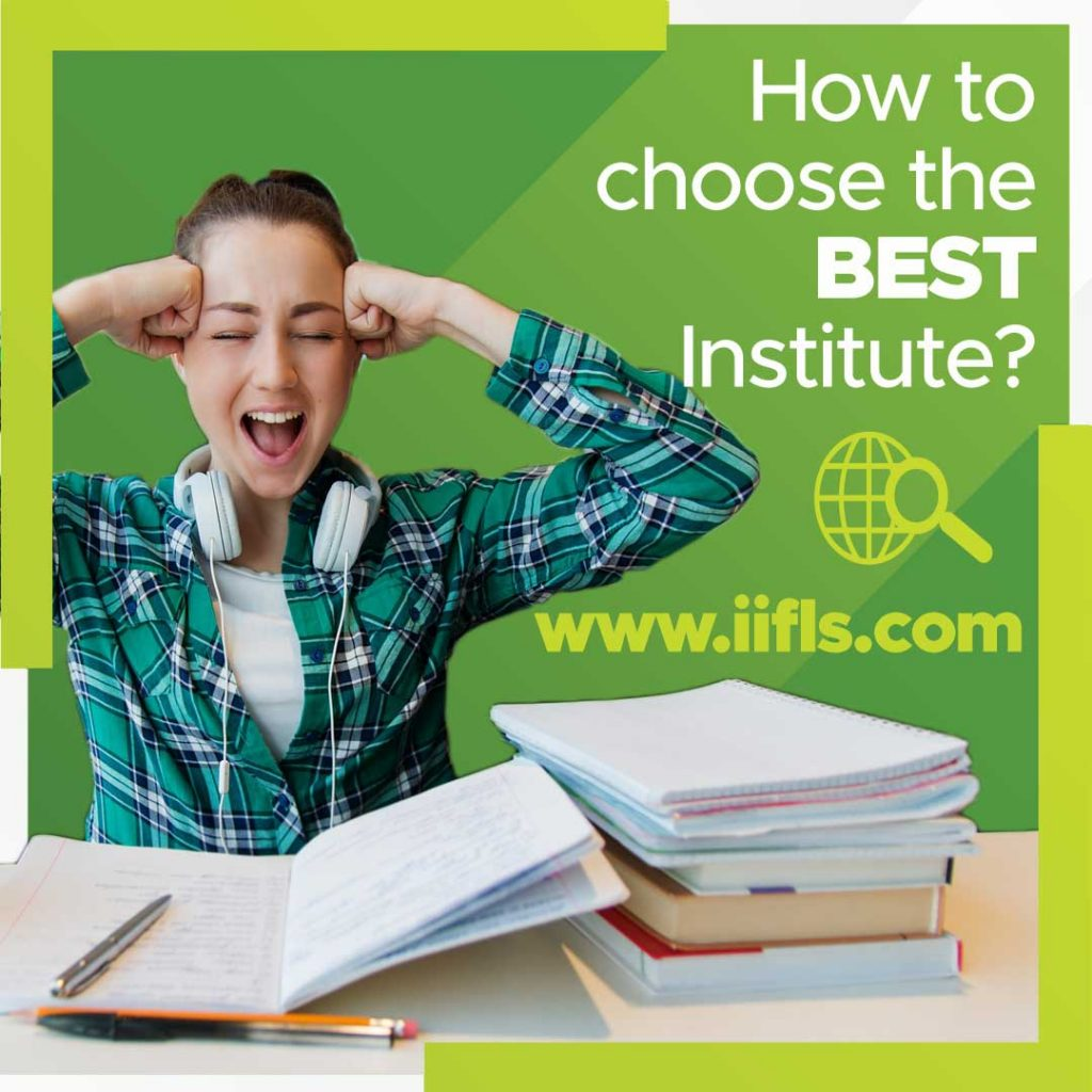 how to choose best institute for german language in bangalore