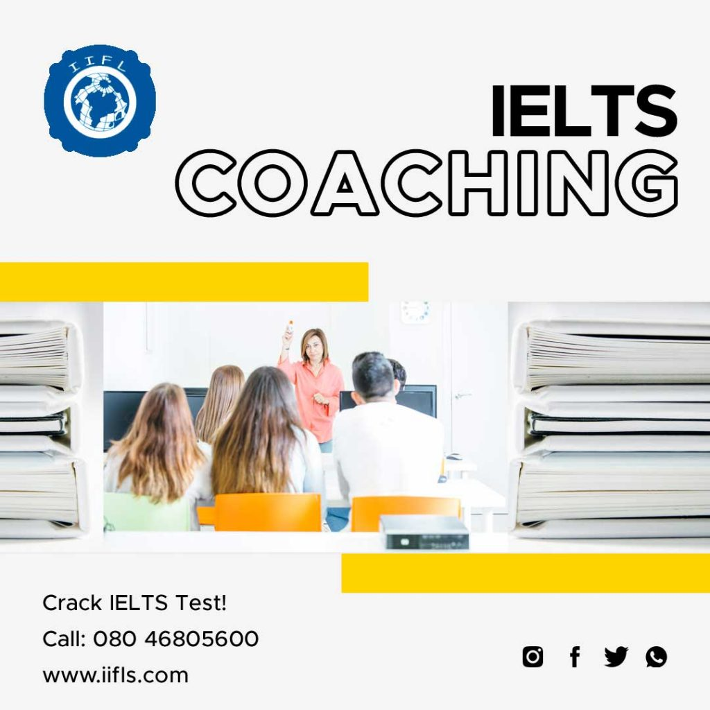 IELTS Classes Bangalore - Ielts Coaching in Bangalore