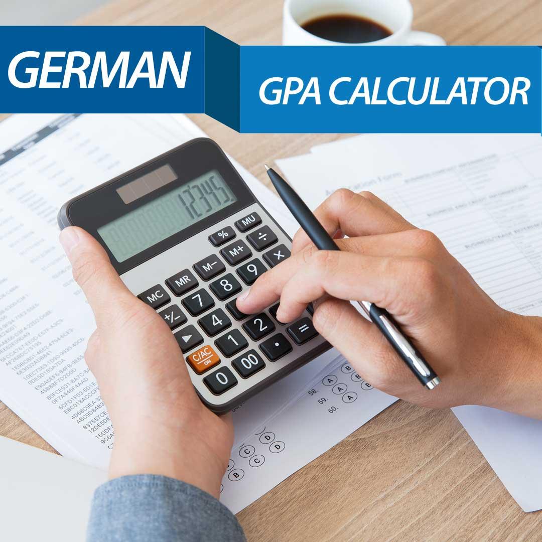 How to Convert CGPA in to GPA or Indian Percentage German GPA Calculator