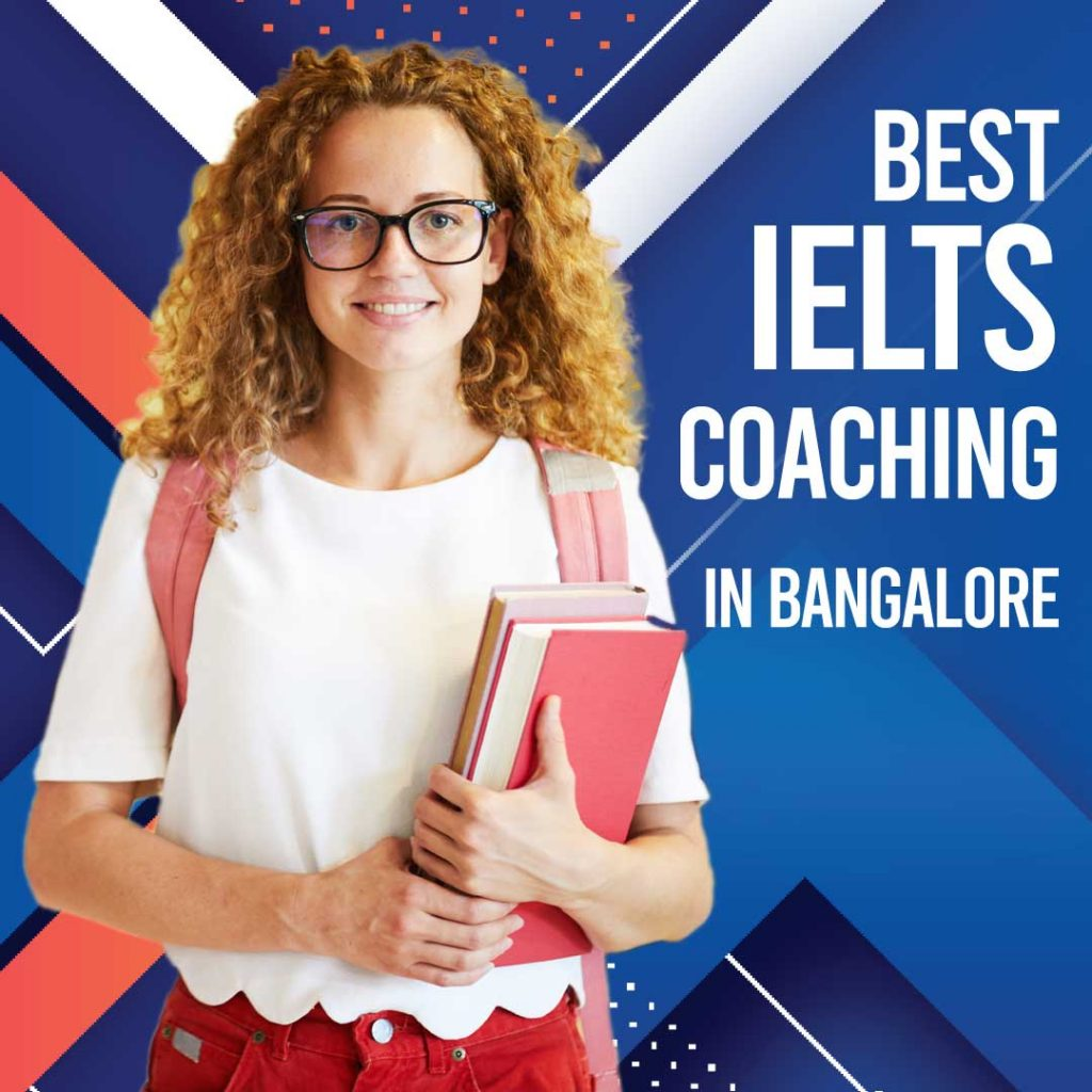 best ielts coaching in bangalore