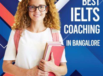 best ielts coaching in bangalore