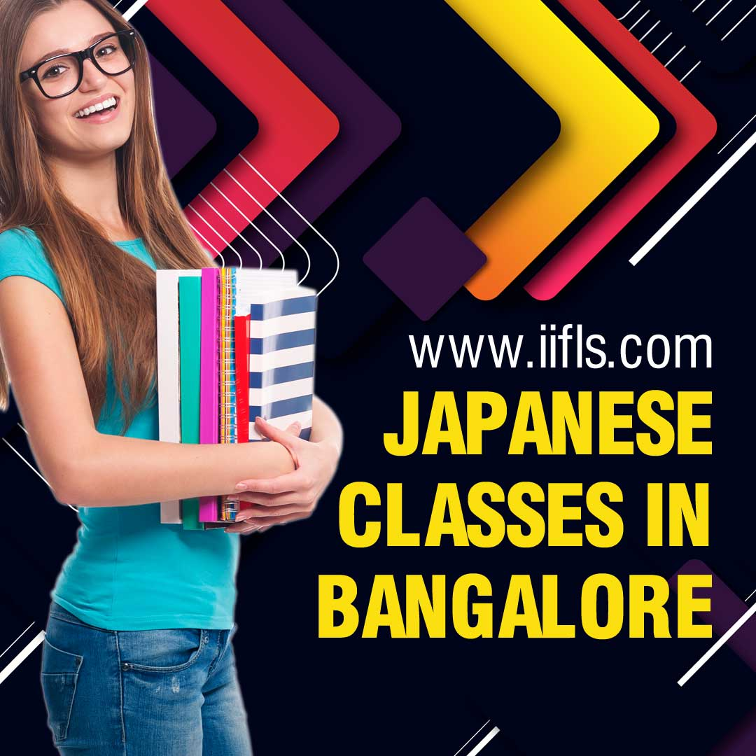 Japanese classes in Bangalore Banashankari