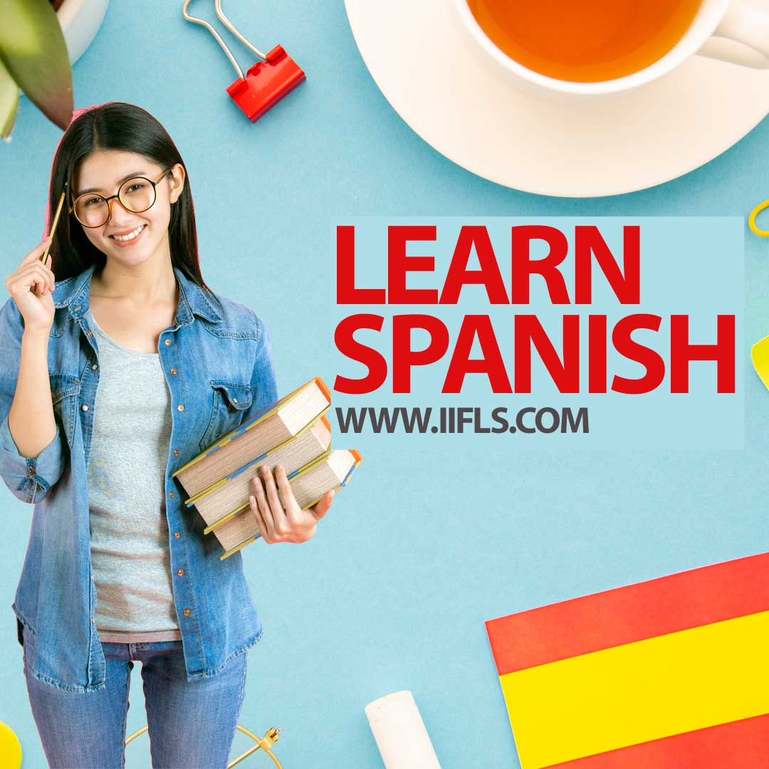 Spanish Classes in Bangalore