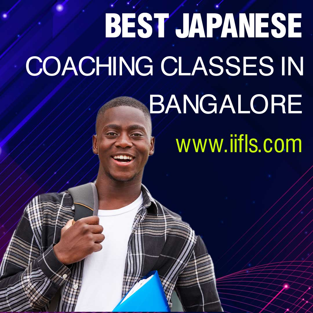 bestjapanese coaching classes in bangalore