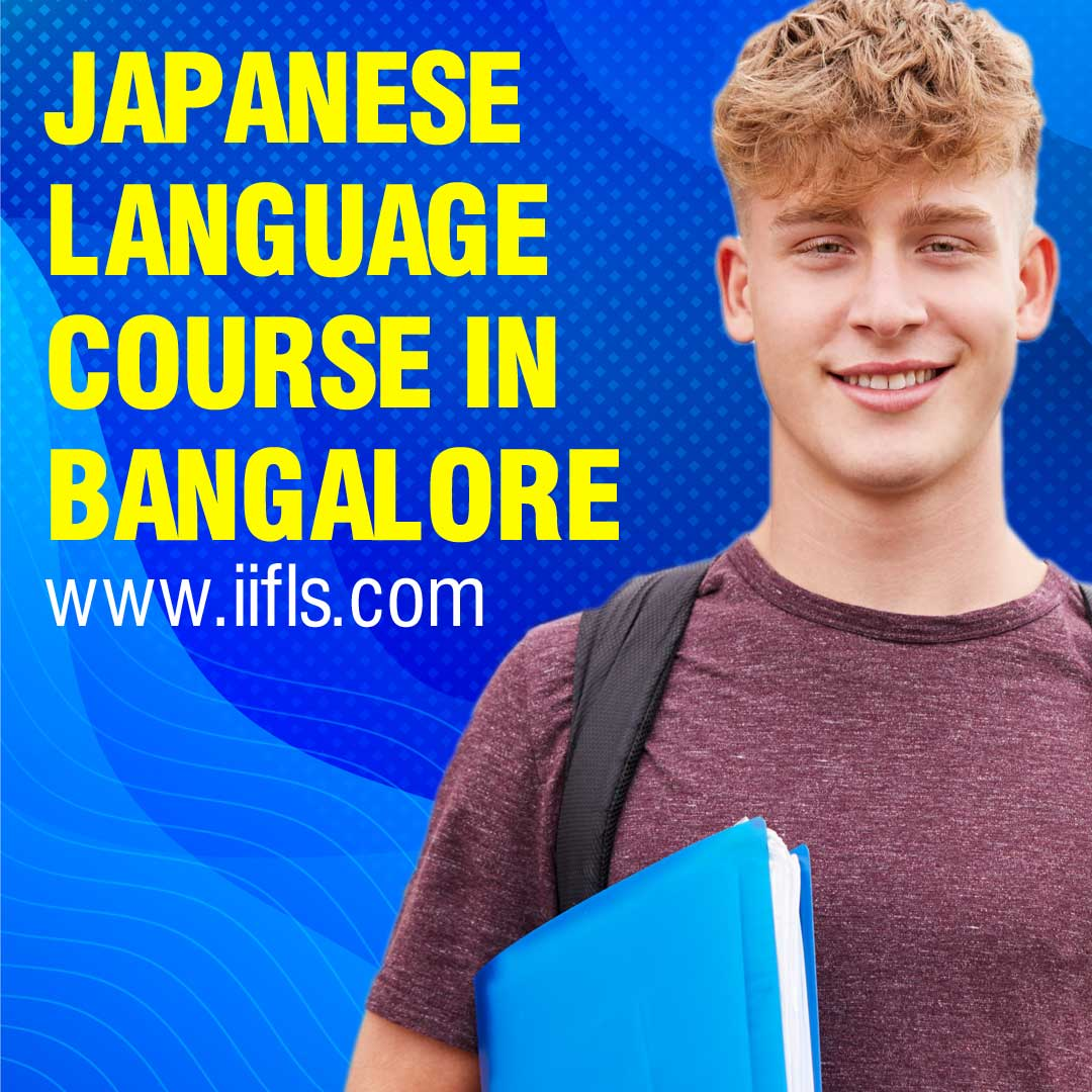 japanlanguage course in bangalore