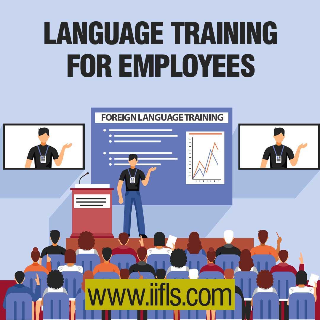 language training for employees