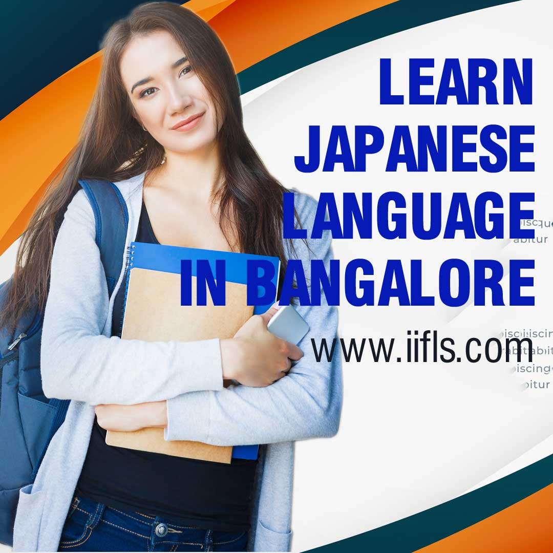 learn-japaneselanguage in bangalore banashankari