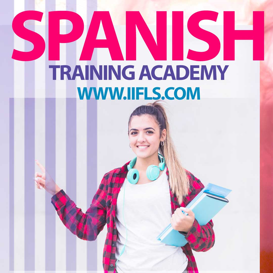 spanish training academy in bangalore - indian institute of foreign languages