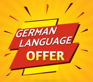 German Language Offer