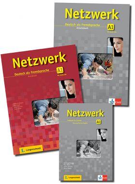 German language course Level A1