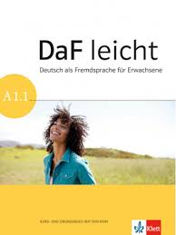 German courses A1